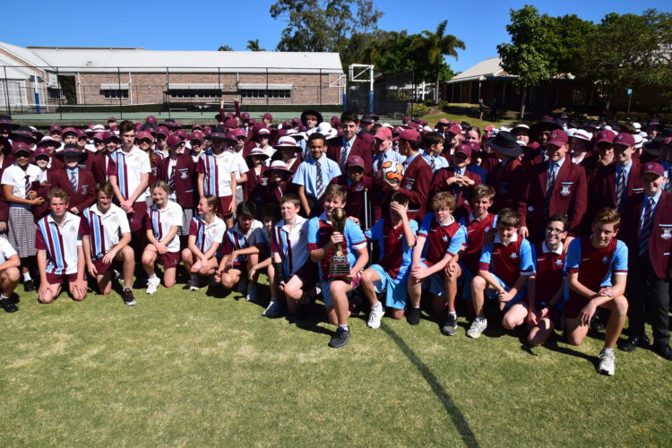 Middle School Cup Grand Final 2019 16
