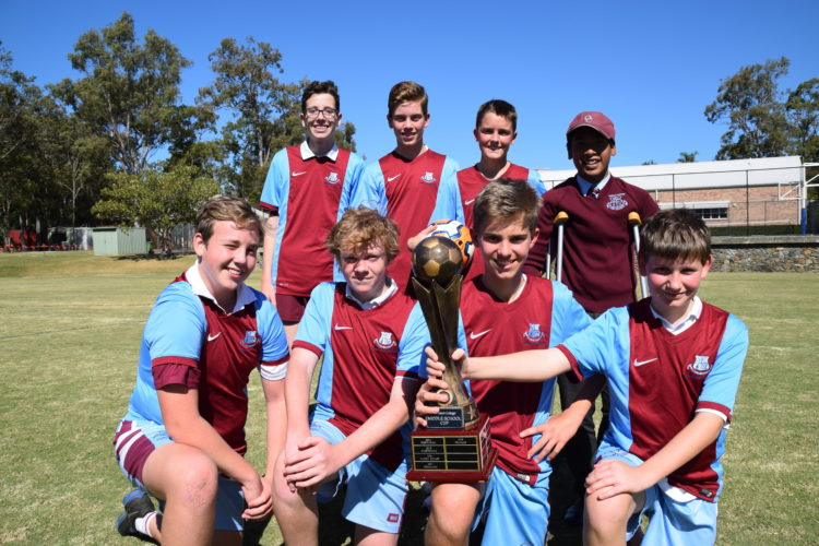 Middle School Cup Grand Final 2019 17