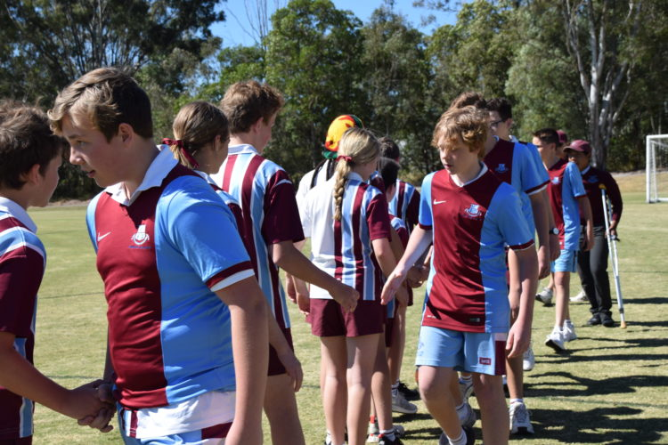 Middle School Cup Grand Final 2019 2