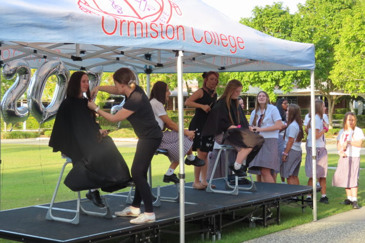Ormiston College The Chop 2019 1