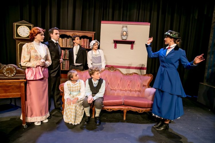 Ormiston College Mary Poppins The Broadway Musical May 2019 105 Large