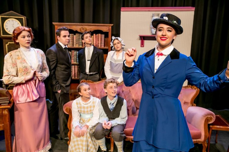 Ormiston College Mary Poppins The Broadway Musical May 2019 118 Large