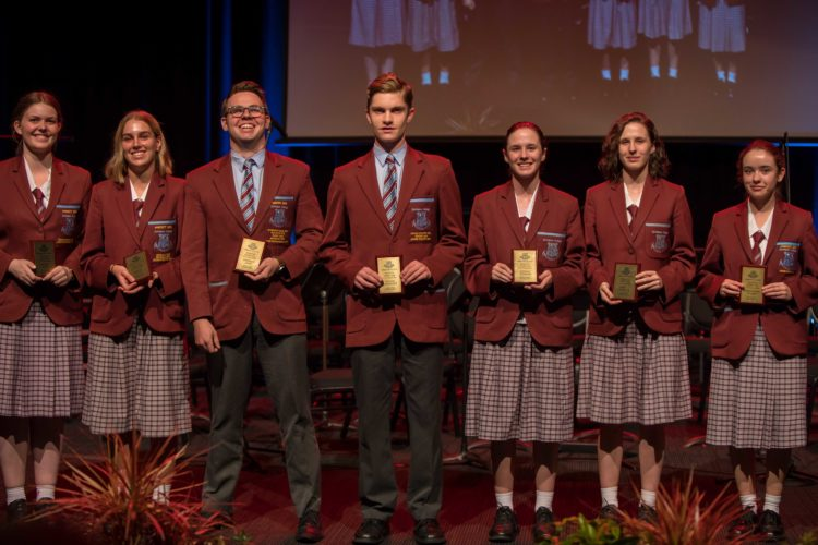Ormiston College Speech Night 2019 12