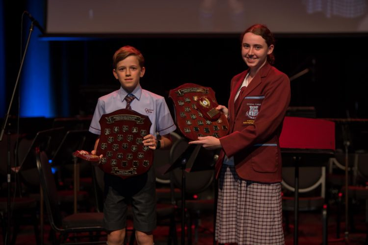 Ormiston College Speech Night 2019 13