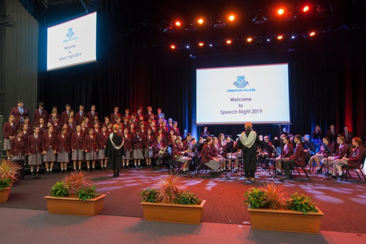 Ormiston College Speech Night 2019 17