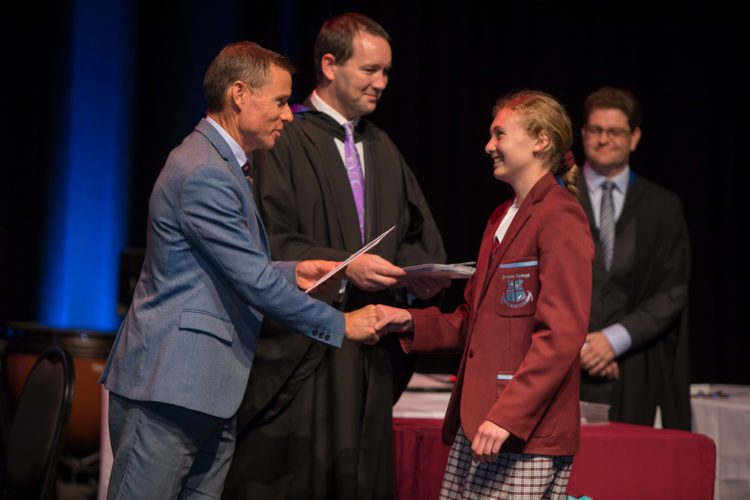 Ormiston College Speech Night 2019 3