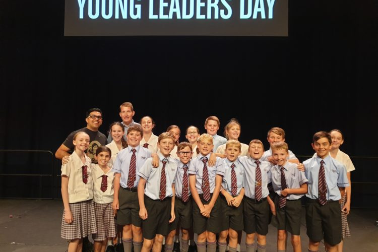 Ormiston College Young Leaders Day 2020 1