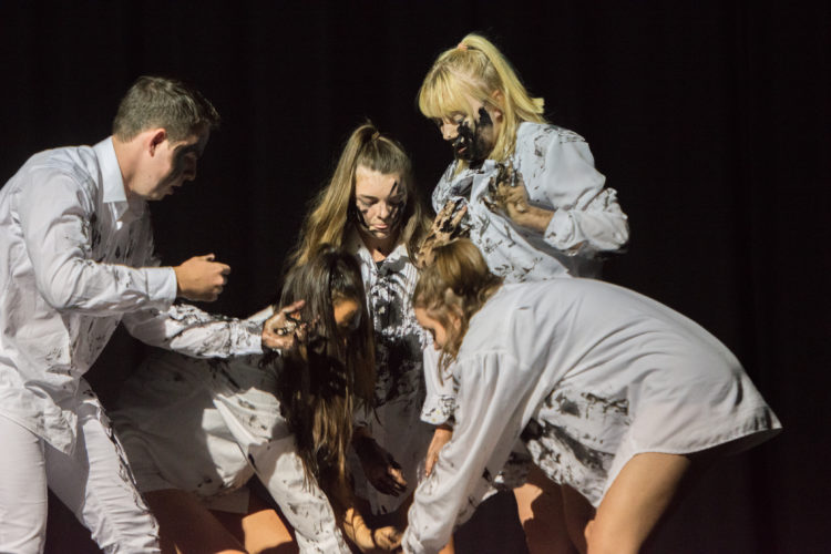 Senior Drama Performance Night 2018 45