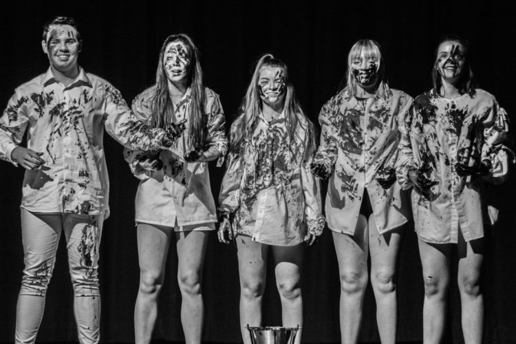 Senior Drama Performance Night 2018 49