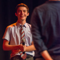 Drama Live Theatre Masterclass 38