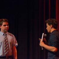 Drama Live Theatre Masterclass 47