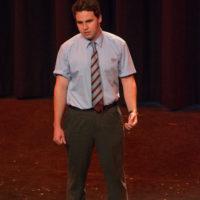 Drama Live Theatre Masterclass 49