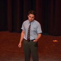Drama Live Theatre Masterclass 50