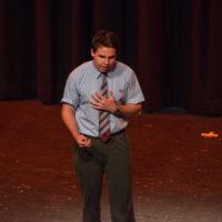 Drama Live Theatre Masterclass 51