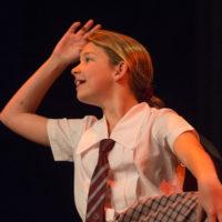 Drama Live Theatre Masterclass 53