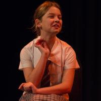 Drama Live Theatre Masterclass 54