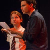 Drama Live Theatre Masterclass 58
