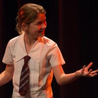 Drama Live Theatre Masterclass 59