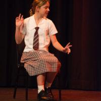 Drama Live Theatre Masterclass 60