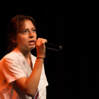 Drama Live Theatre Masterclass 66