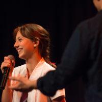 Drama Live Theatre Masterclass 69