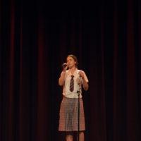 Drama Live Theatre Masterclass 83