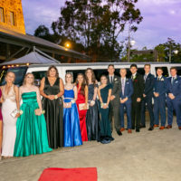 Ormiston College Formal 2019 2