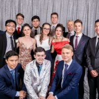 Ormiston College Formal 2019 20