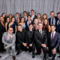 Ormiston College Formal 2019 21
