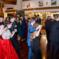 Ormiston College Formal 2019 9