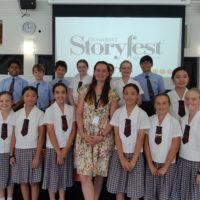 Somerset Storyfest 5