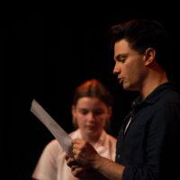 Theatre Masterclass 16