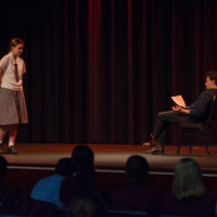 Theatre Masterclass 19