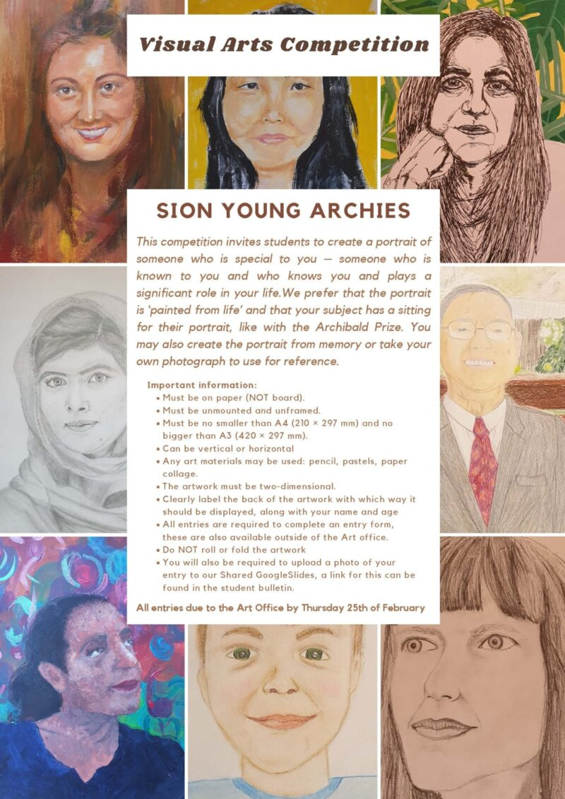 Sion Young Archies