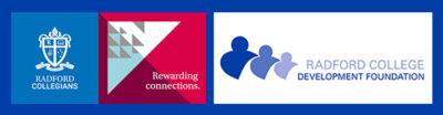Collegians and foundation logos