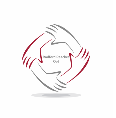 Radford Reaches Out logo