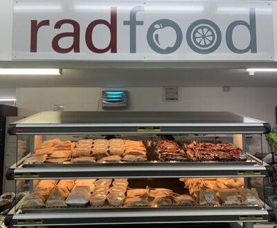 Radfood - Languages Week