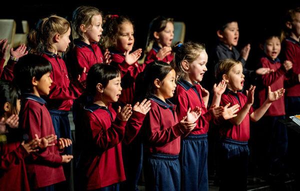 JS Choir