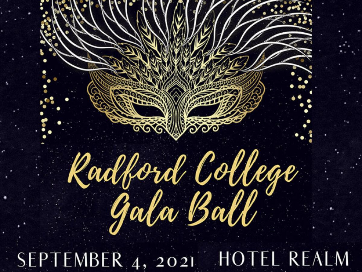P&F Gala Ball 2021