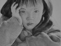 Alexandra Shiaw Yr 11 2016 Drawing 5239 2