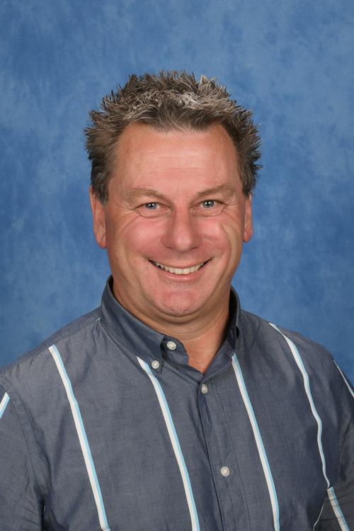 Gerry Peters