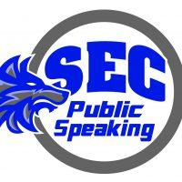Sec Sports Public Speaking