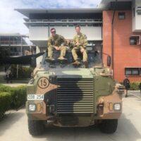 Defence Week2