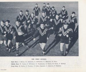 1966 1St Xv