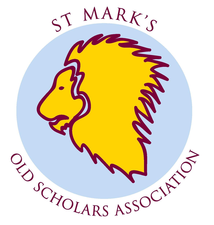 St Mark's Old Scholars' Association Logo
