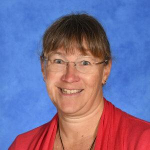 Carolyn Gray