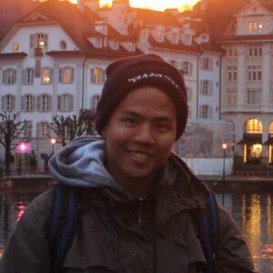 Lucien Nguyen