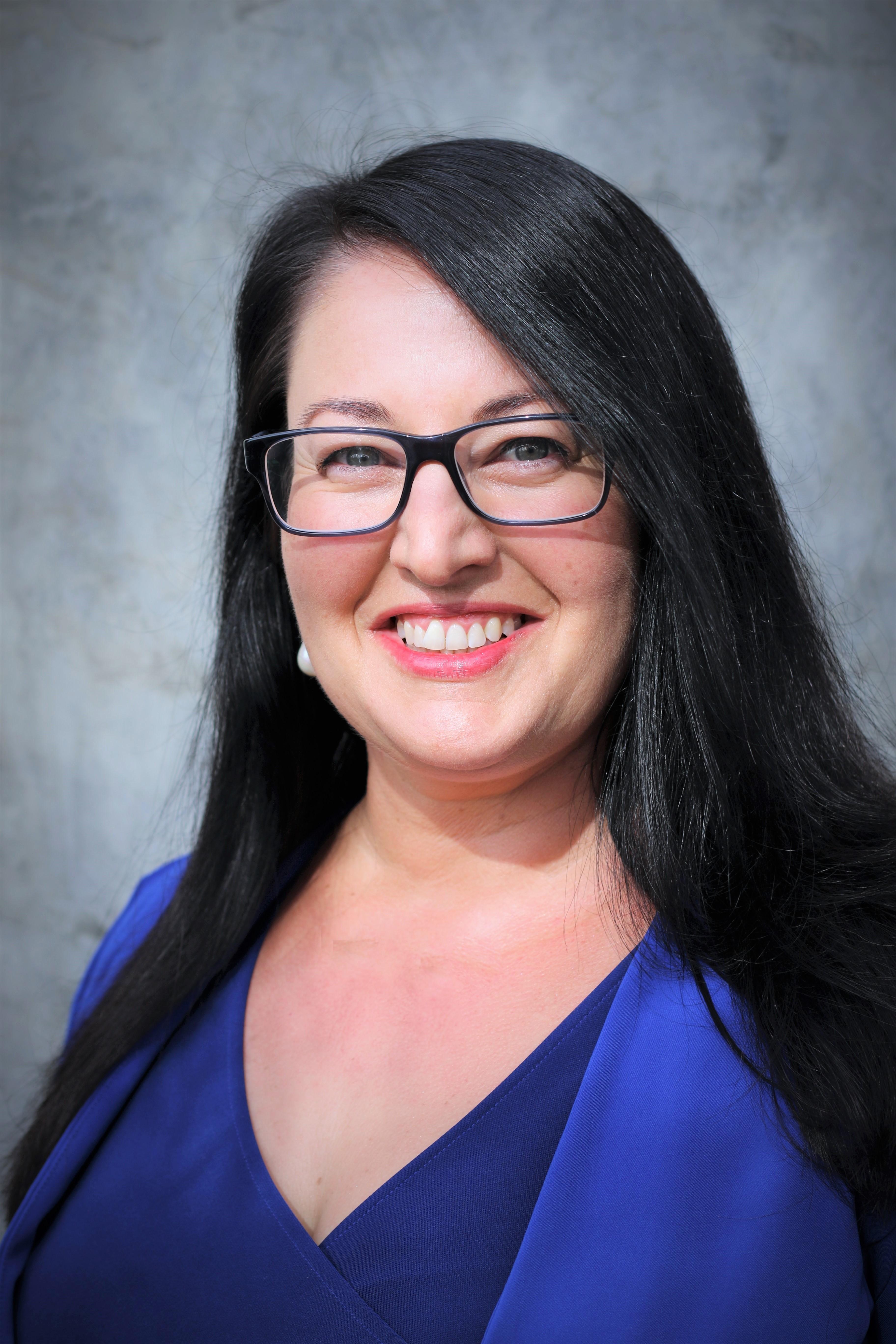 Dr Deborah Netolicky