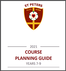 Year 7 - 9 Course Planning Guide
