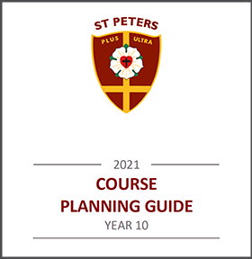 Year 10 Course Planning Guide